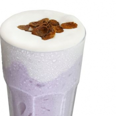 2in1 Taro Blended Powder