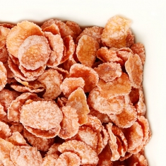 CEREAR Strawberry flakes