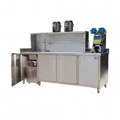 Beverage Worktable